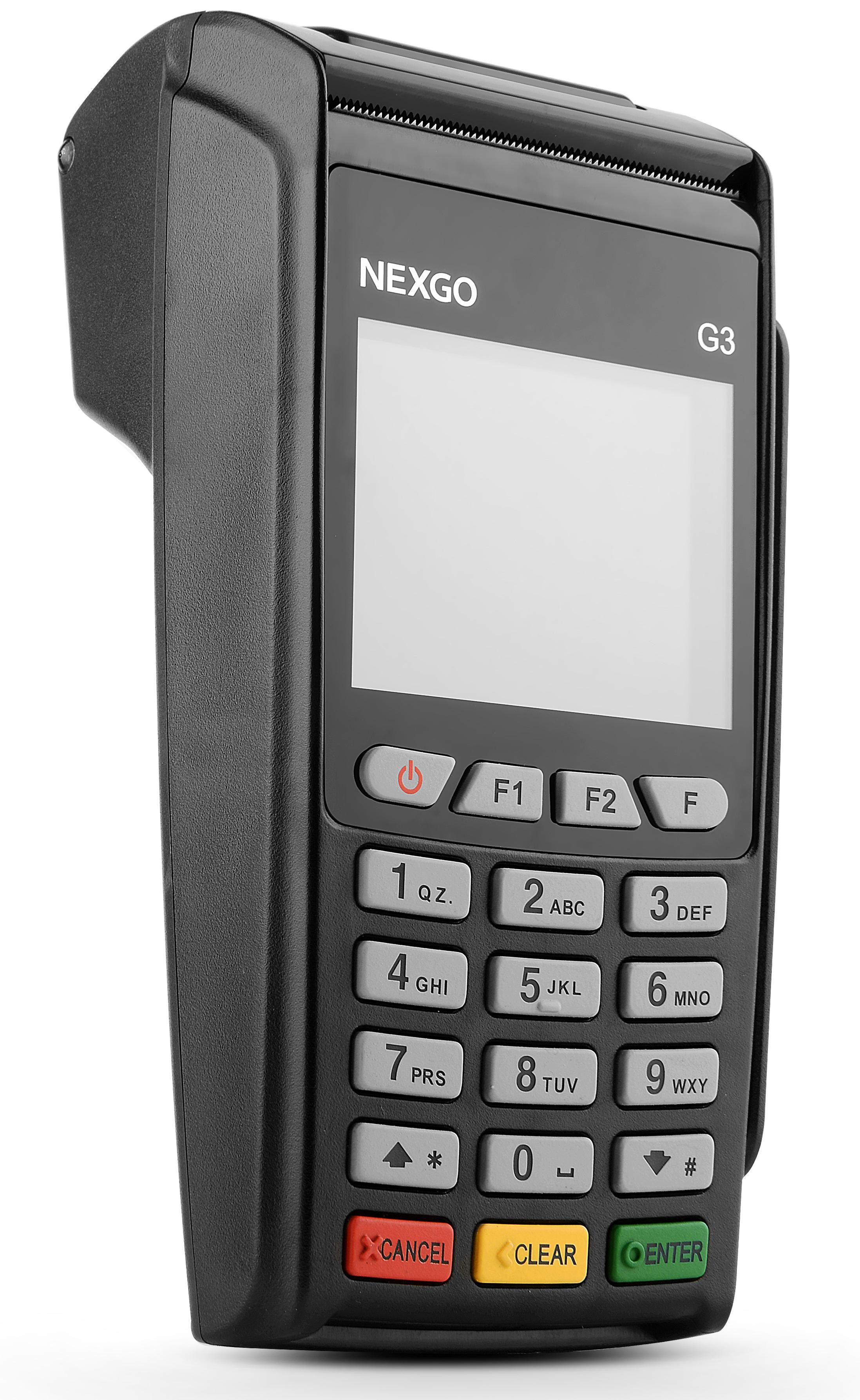 8692150134957 Купить платежный терминал, пин-пад для платежных банковских карт в ...